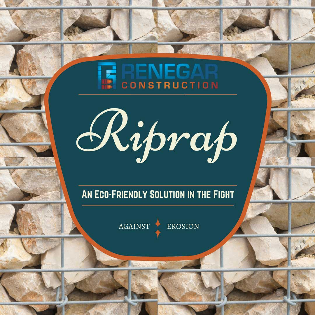 Riprap: An Eco-Friendly Solution in the Fight Against Erosion